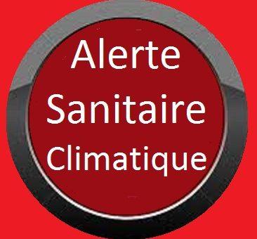 Alerte sanitaire climatique 2016