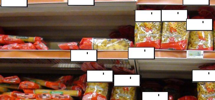 Pâtes alimentaires et toxines dangereuses