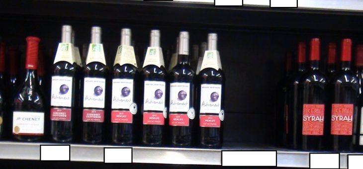 Protégé: Contrôle de la présence des toxines OTV et AFV dans le vin